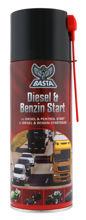 Billede af BASTA DIESEL/BENZIN START  355 ML SPRAY